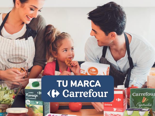 Tu Marca Carrefour