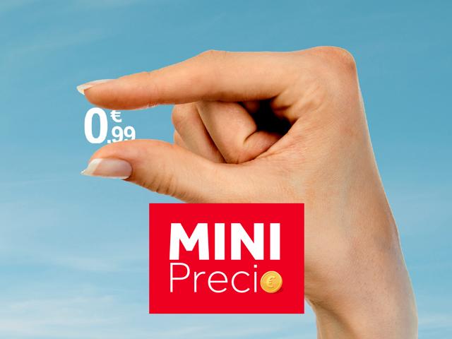 MiniPrecios