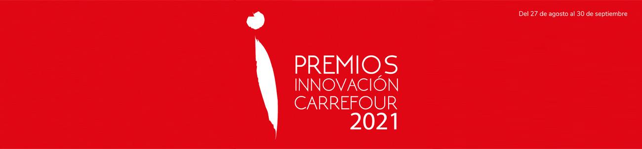 Premios Innovación 2021