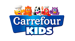 Ir a Carrefour Kids