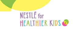 Nestlé for Healhier Kids