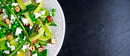 Menestra de verduras Bio