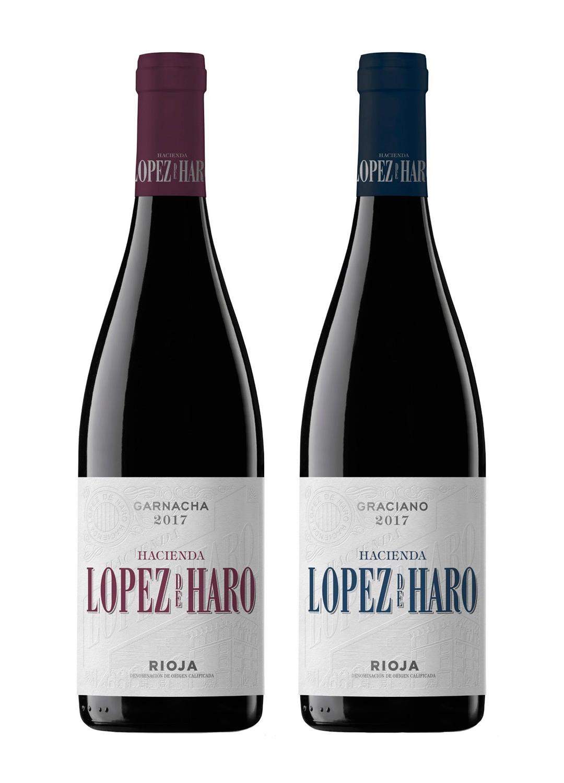 López de Haro Varietales