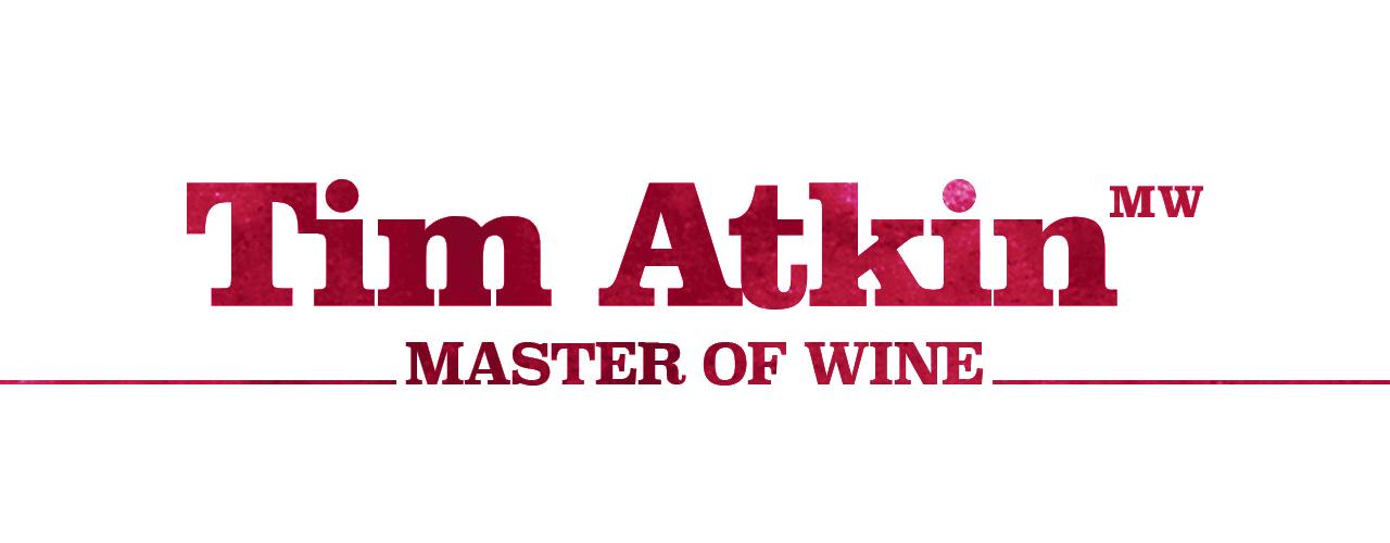 Tim Atkin Master of Wine