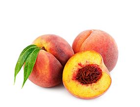 Nectarina amarilla o melocotón rojo a 1,89€/kg