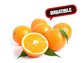 Imabtible: Malla naranja (4 kg) a 0,50€/kg