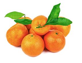 Mandarina granel a 0,99€/kg
