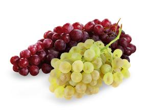 Uva blanca o rosada a 1,59€/kg