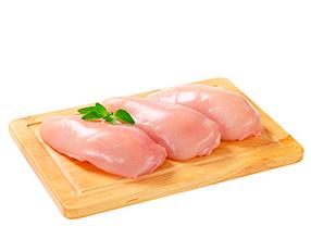 Aves y pollo