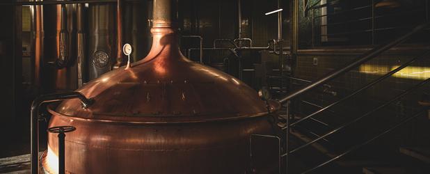 El proceso de fabricación de la cerveza